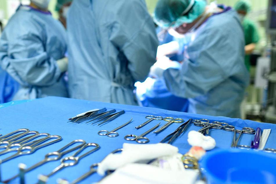 Mann lässt sich neuen Penis transplantieren: Der muss allerdings tätowiert werden