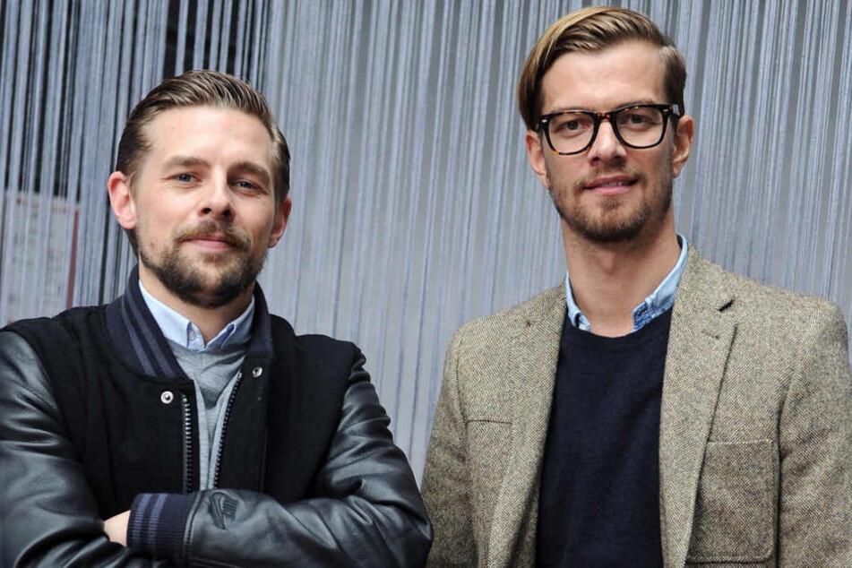 """Gute Nachrichten: Joko Winterscheidt (37) und Klaas Heufer-Umlauf (33) wollen doch nicht mit ihrem """"Duell um die Welt"""" aufhören."""