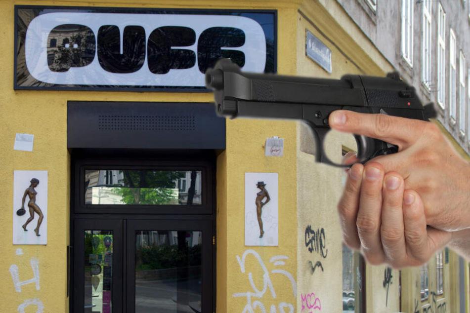 Erst zwei Jahre nach der Tat konnte der ehemalige Bordell-Türsteher festgenommen werden (Symbolbild).