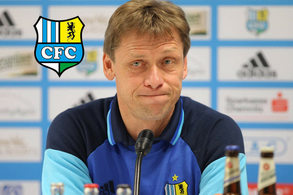 Nach Köhler-Aus! Wer wird neuer Trainer beim CFC?