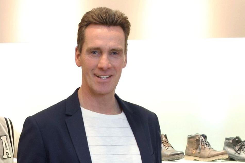 Jürgen Milski (55).