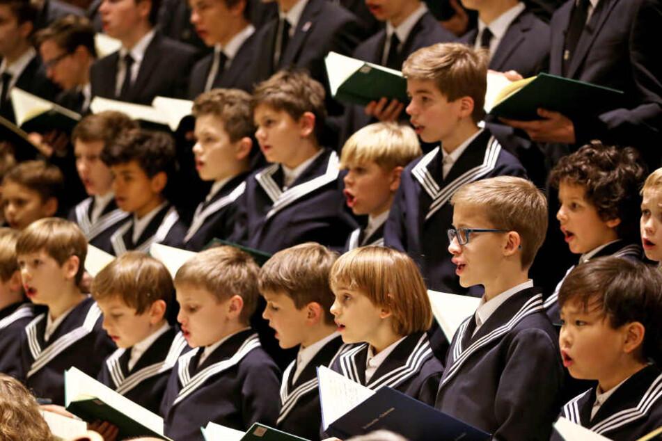 Kantor entscheidet: Singen bald auch Mädchen im Thomaner Knabenchor?