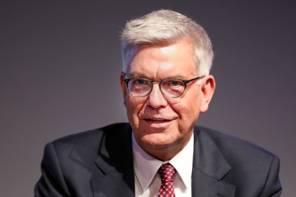 ZDF-Intendant Thomas Bellut.