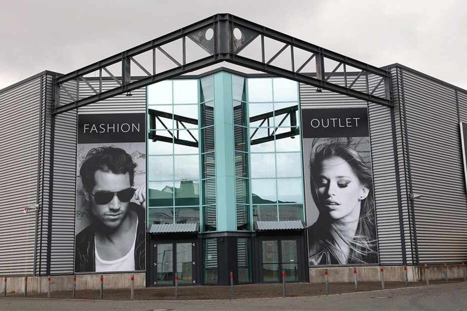 Zwickau Stoppt Outlet Center In Ehemaligem Möbelhaus Tag24