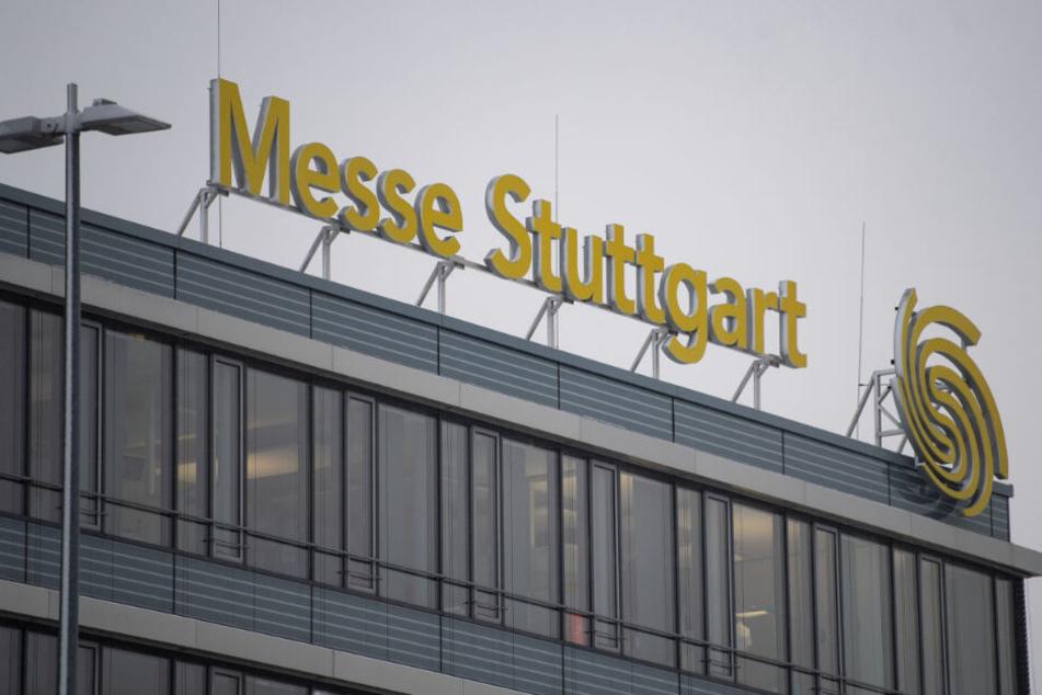 Hacker fordern Lösegeld! Cyberangriff auf Messe Stuttgart