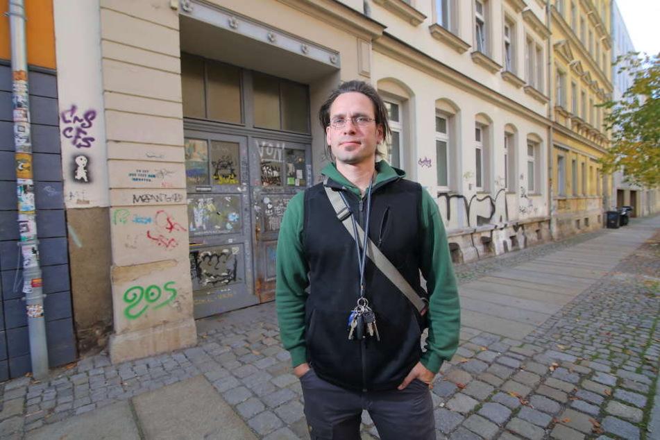Nachbar Guido Richarts (44) kennt die armenische Familie seit zwei Jahren.