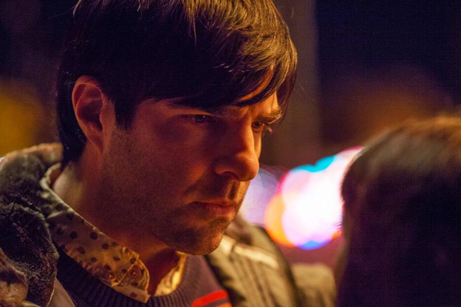 Josh Norman (Zachary Quinto) leidet unter dem schwierigen Verhältnis zu seinem Bruder und hat auch deshalb psychische Probleme.