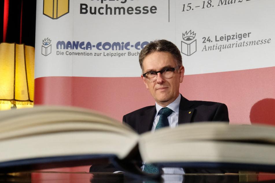 """Buchmesse wird immer bunter: Schwerpunktland Tschechien grüßt """"Ahoj Leipzig"""""""
