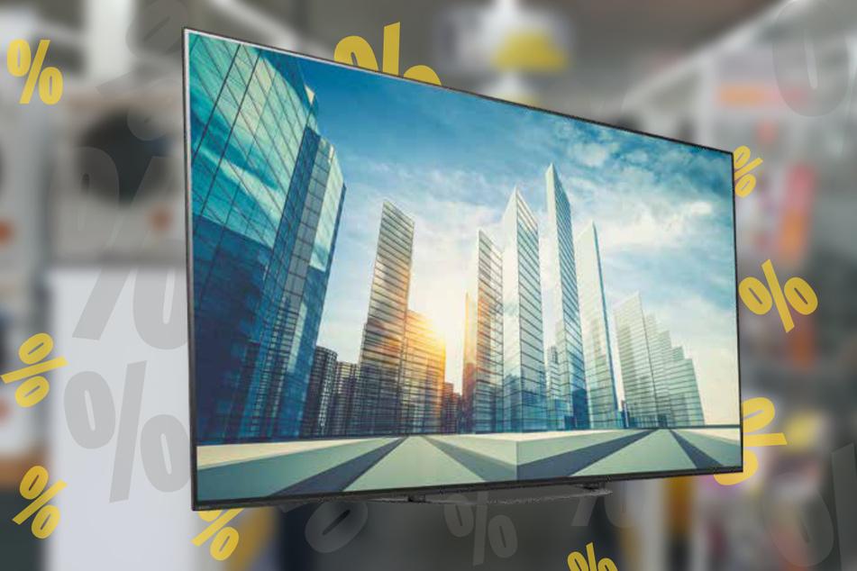 Wegen Schließung! MEDIMAX gibt zum Abschied hohe Rabatte auf TVs