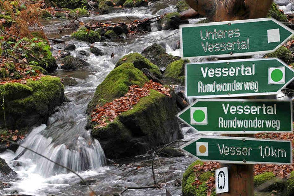Das Unesco-Biosphärenreservat Vessertal wird nicht nur größer, es bekommt auch einen neuen Namen.