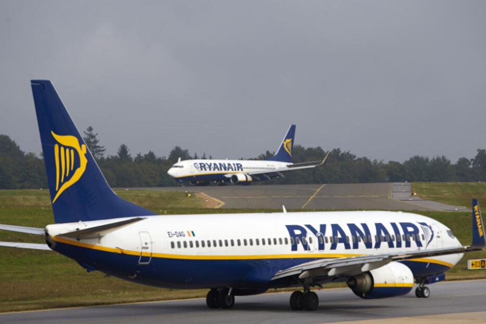 Ryanair überrascht mit dieser neuen Strecke seine Fluggäste