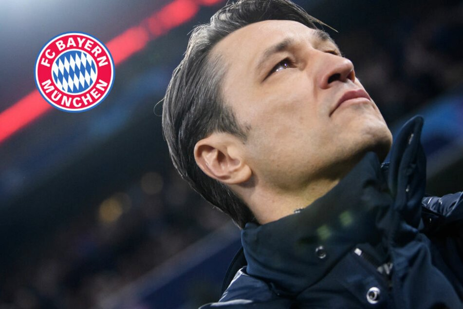 Kovac knallhart: Bayern-Rotation am Ende, klare Worte zu Winter-Transfers