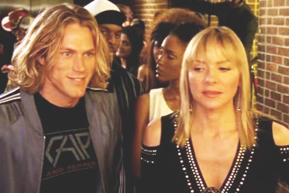 """Krass! So sieht Smith Jerrod aus """"Sex and the City"""" heute aus"""