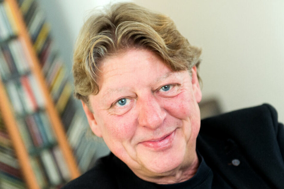 Walter Freiwald (65) ist gestorben. Er wurde als Moderator und Off-Stimme populär.
