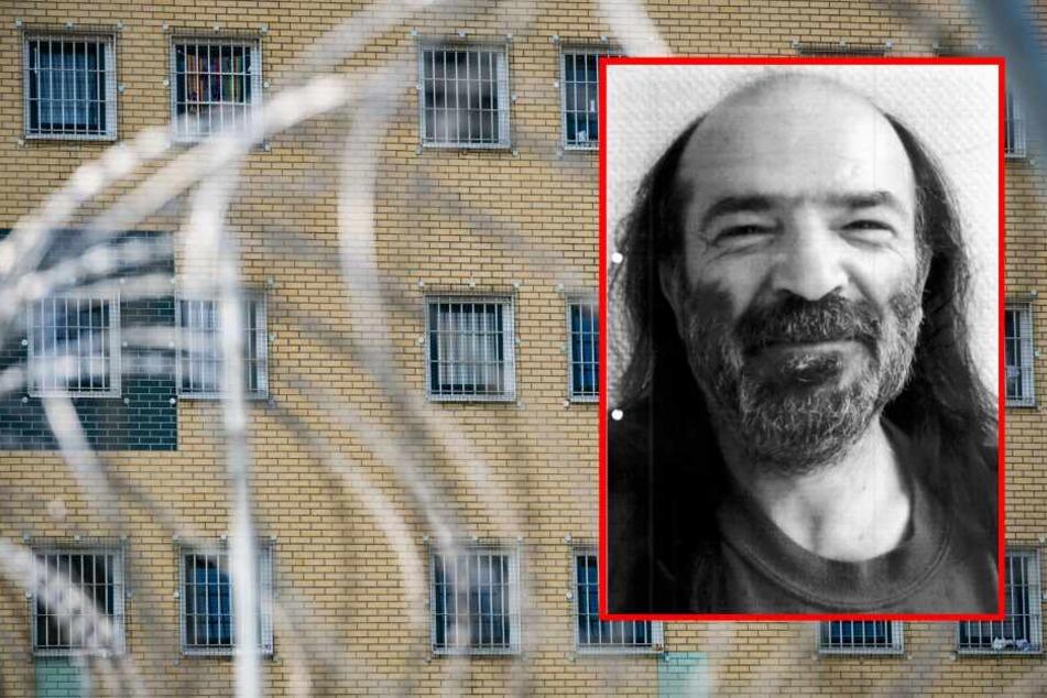 Straftäter nutzt begleiteten Ausgang zur Flucht: Wer hat diesen Mann gesehen?
