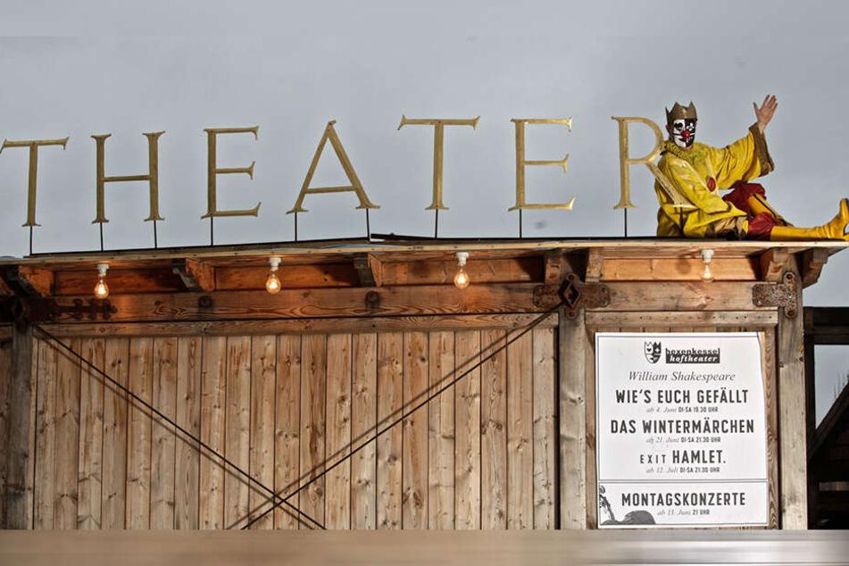 Als Hexenkessel Hoftheater hat alles angefangen.