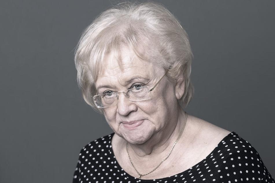 Christa Müller (†65) verstarb überraschend am Dienstag.