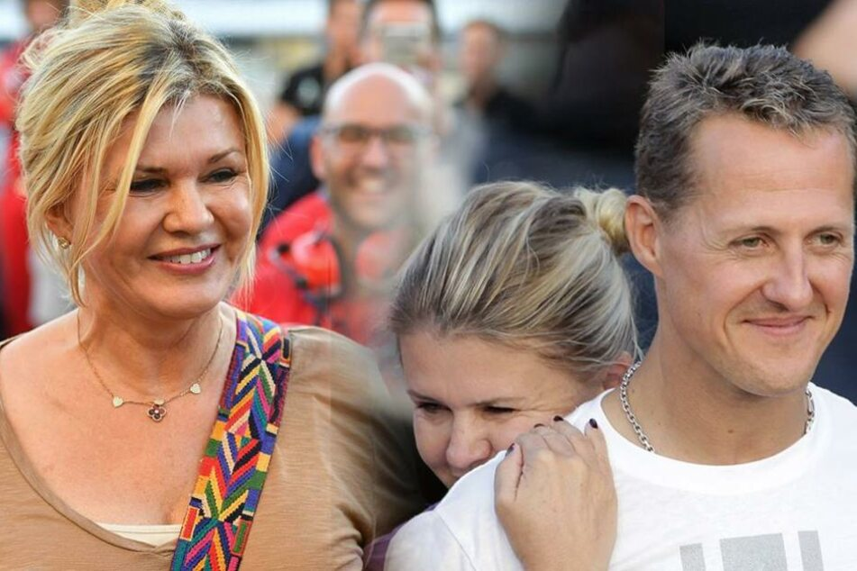 Schumi wird 50: Ehefrau Corinna meldet sich mit emotionalem Facebook-Post!