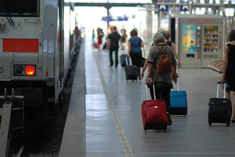 So billig könnt ihr jetzt mit dem Zug quer durch Deutschland fahren.