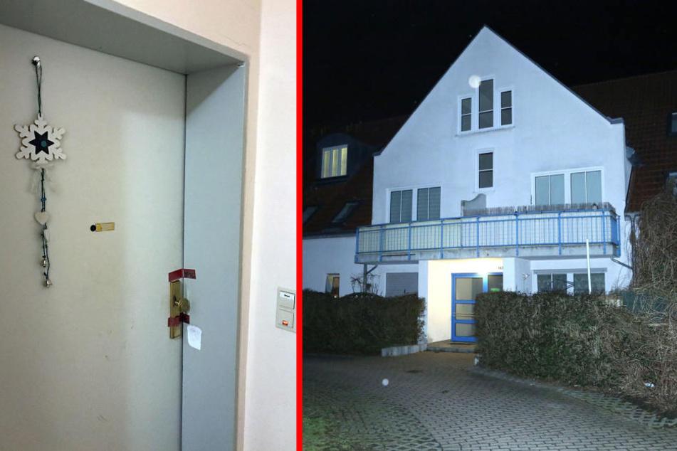 Die Staatsanwaltschaft hat nach dem Fund einer Leiche einer 62-jährigen Frau in Dresden Haftbefehl gegen ihren Lebensgefährten beantragt.