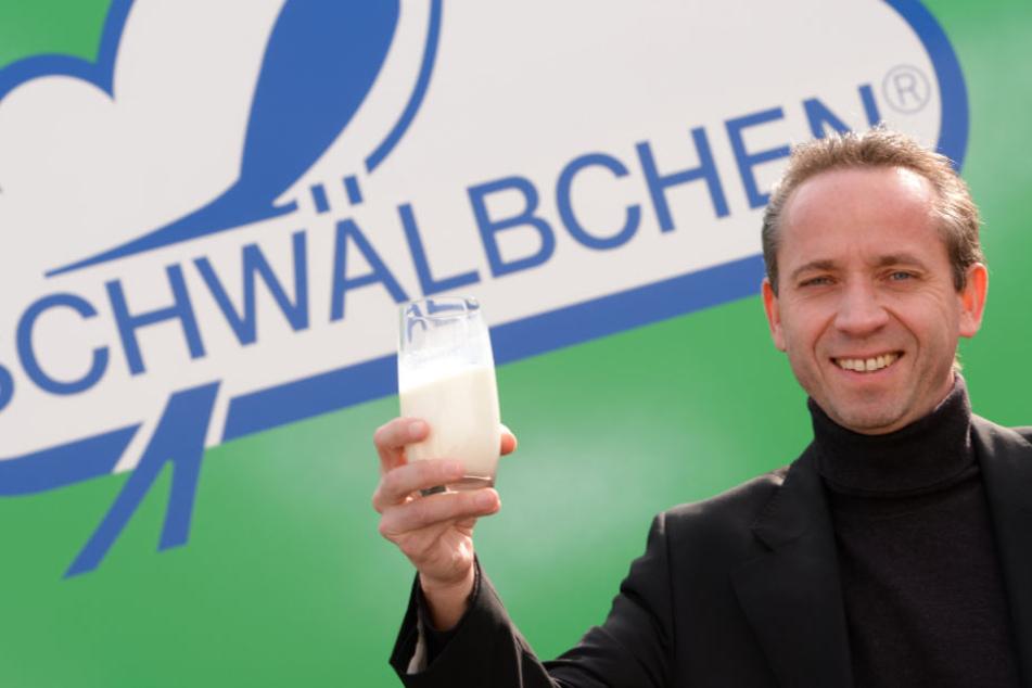 Unternehmenschef Günter Berz-List will über vier Millionen Euro investieren.