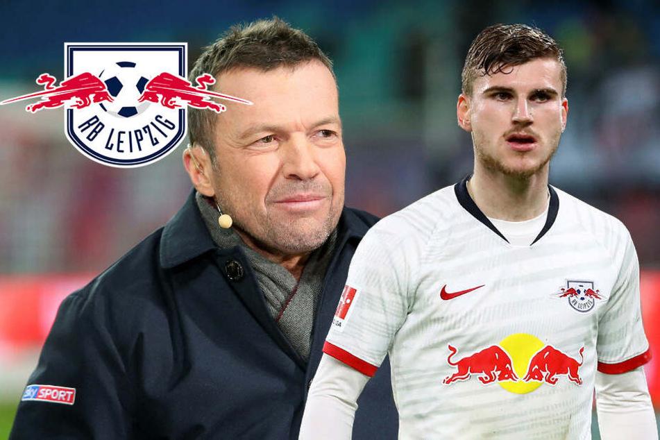 """Matthäus über RB Leipzigs Werner: """"Gut, dass er nicht zum FC Bayern gegangen ist"""""""