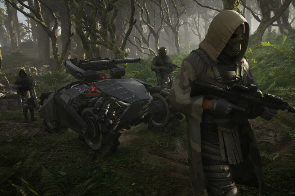 """Leider bewegt sich Ubisoft nun auch mit """"Ghost Recon"""" weiter in die Richtung Games-as-a-Service. In """"Breakpoint"""" steckt grundsätzlich noch immer ein gelungener Taktik-Shooter. Auf Perks und die Masse an Loot können wir künftig jedoch gern verzichten."""