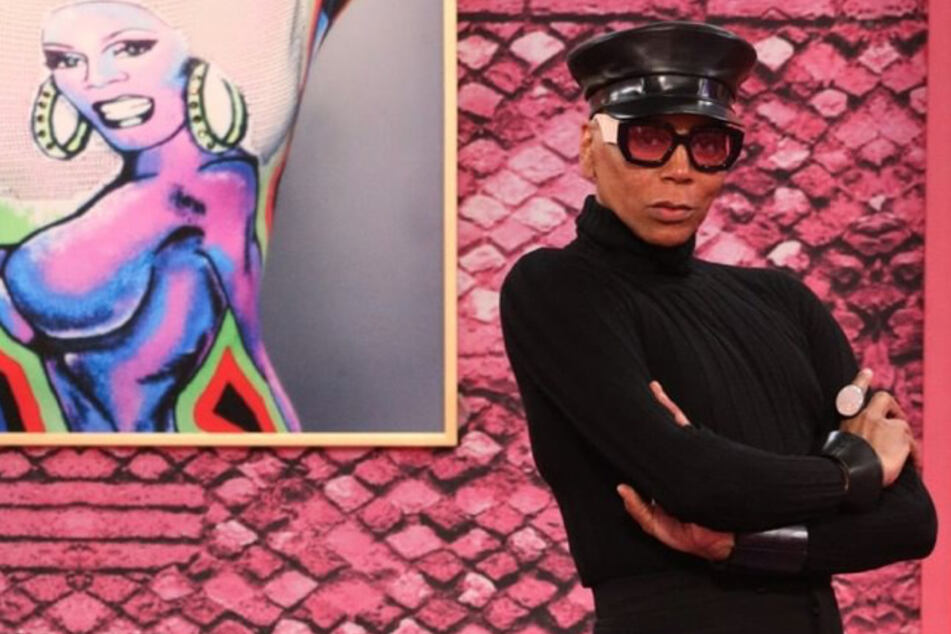 The queens read each other to filth in the latest episode of RuPaul's Drag Race