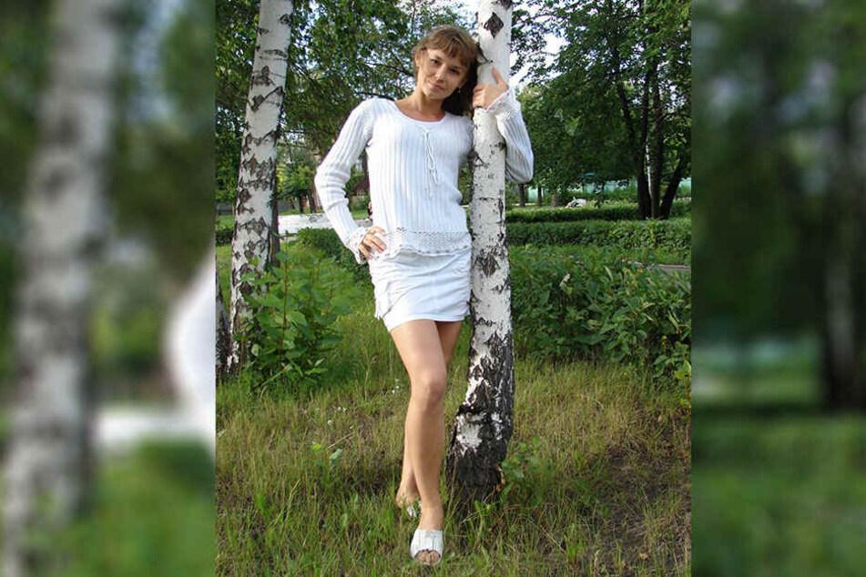 Kurze Röcke und hohe Schuhe wurden Lehrerin Tatiana zum Verhängnis.
