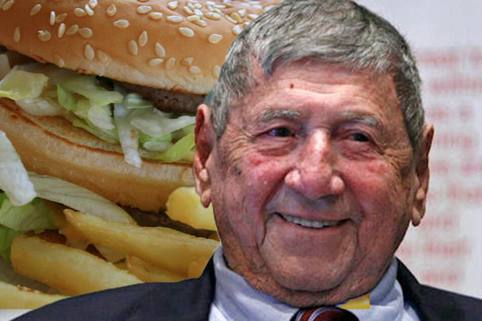 Erfinder Hamburger