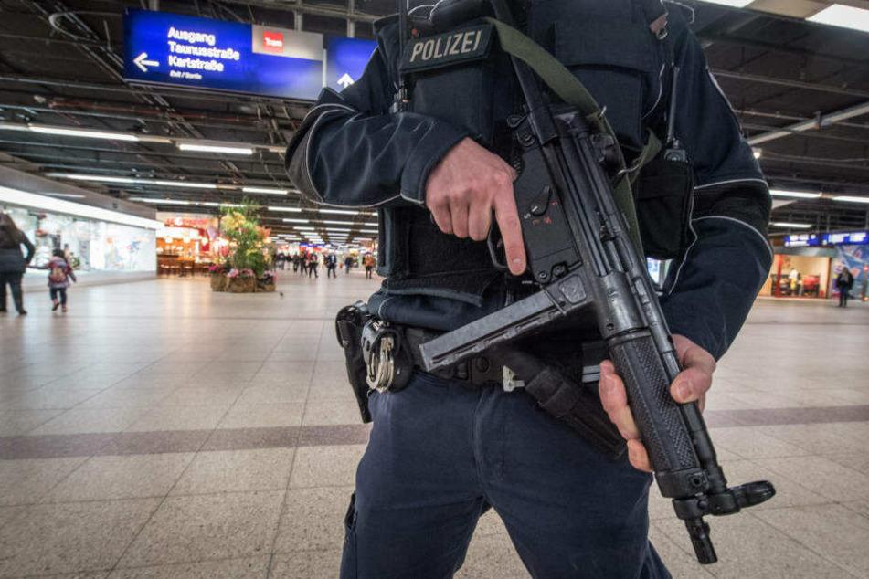 """""""Null Toleranz"""": So sollen Deutschlands Bahnhöfe jetzt sicherer werden"""