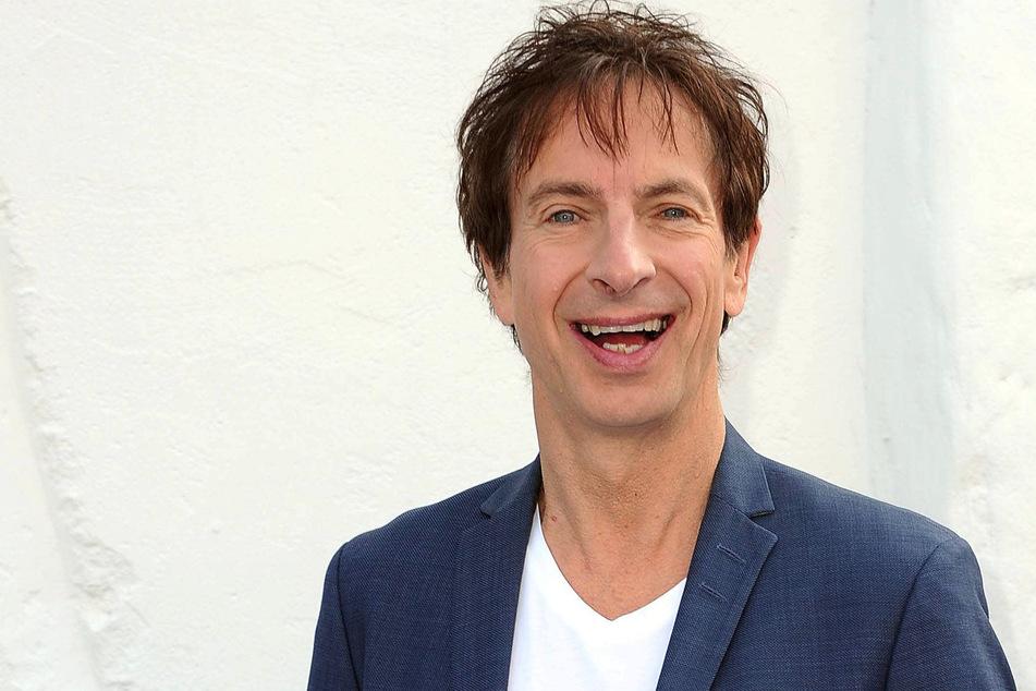 Er ist Schauspieler, Comedian, Moderator und ein Dresden-Halbblut: Ingolf Lück (63).