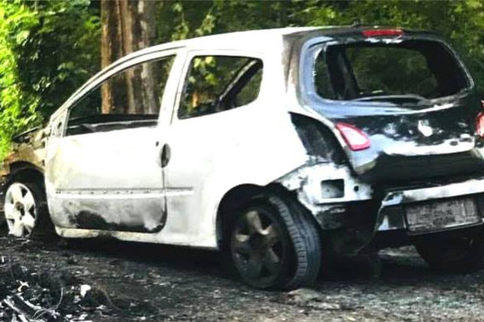 Leipzig: Autobrand greift auf weitere Fahrzeuge über, jetzt ermittelt die Kripo