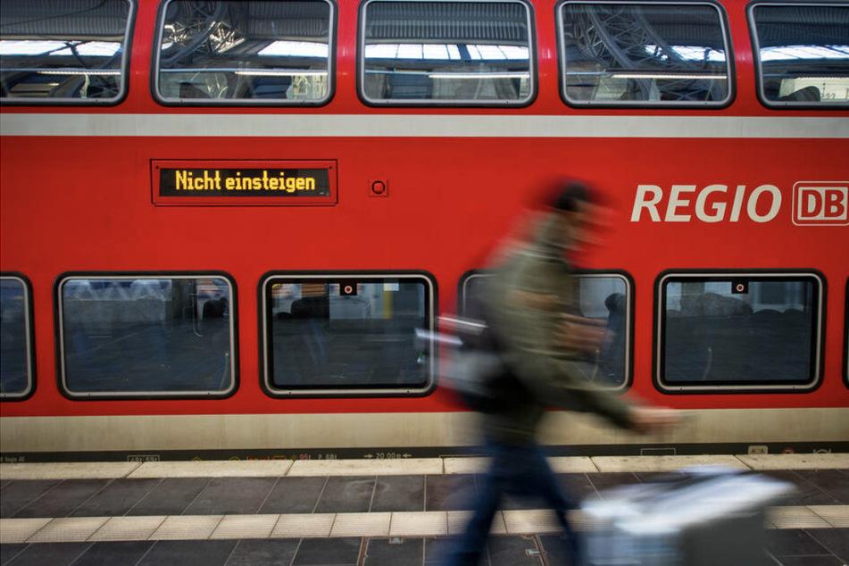 Deutsche Bahn sucht Hunderte Azubis in Sachsen