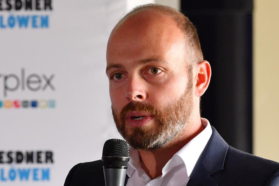 Eislöwen-Geschäftsführer Maik Walsdorf hat die Saison analysiert, benennt die Fehler und die Schlussfolgerungen.