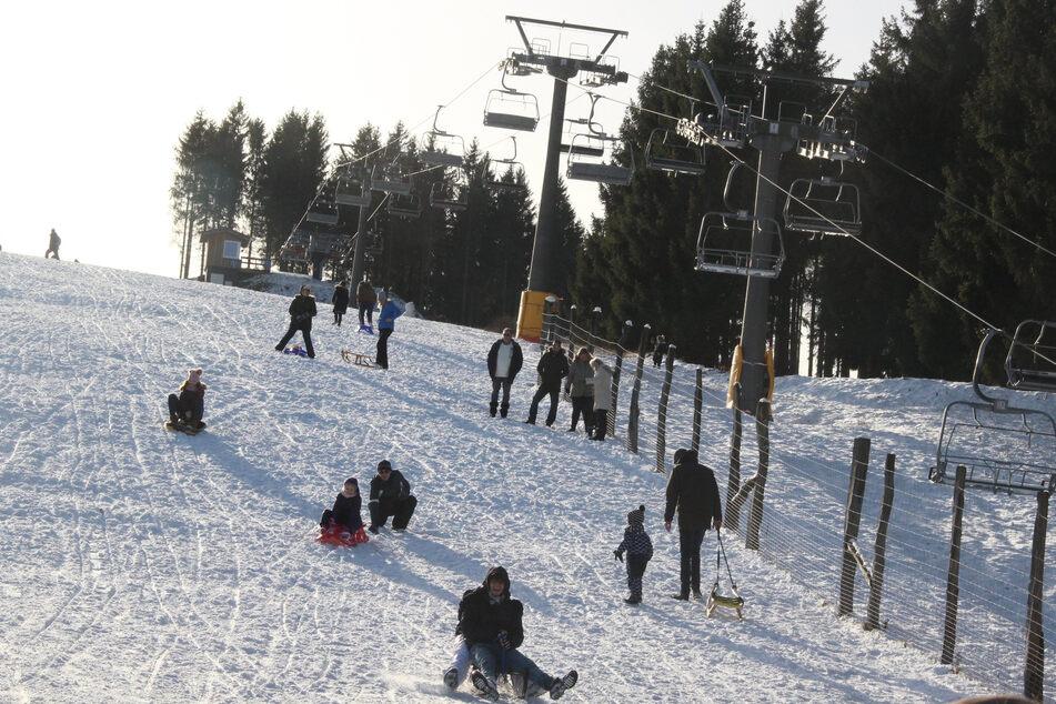 Ski-Fans sollen trotzdem auf ihre Kosten kommen: Winterberg stellt sich auf Corona ein