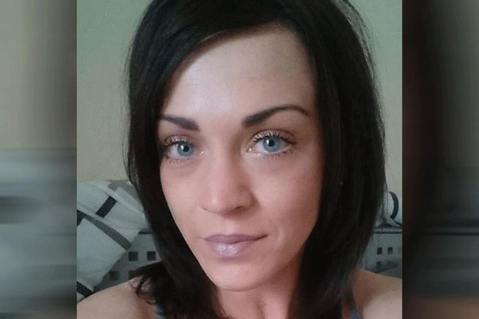 Sophia Murphy (33) auf einem Selfie.