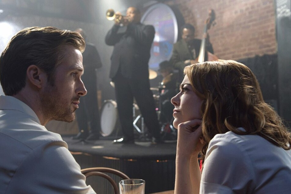 Mia und Sebastian träumen von einem gemeinsamen Jazzclub.