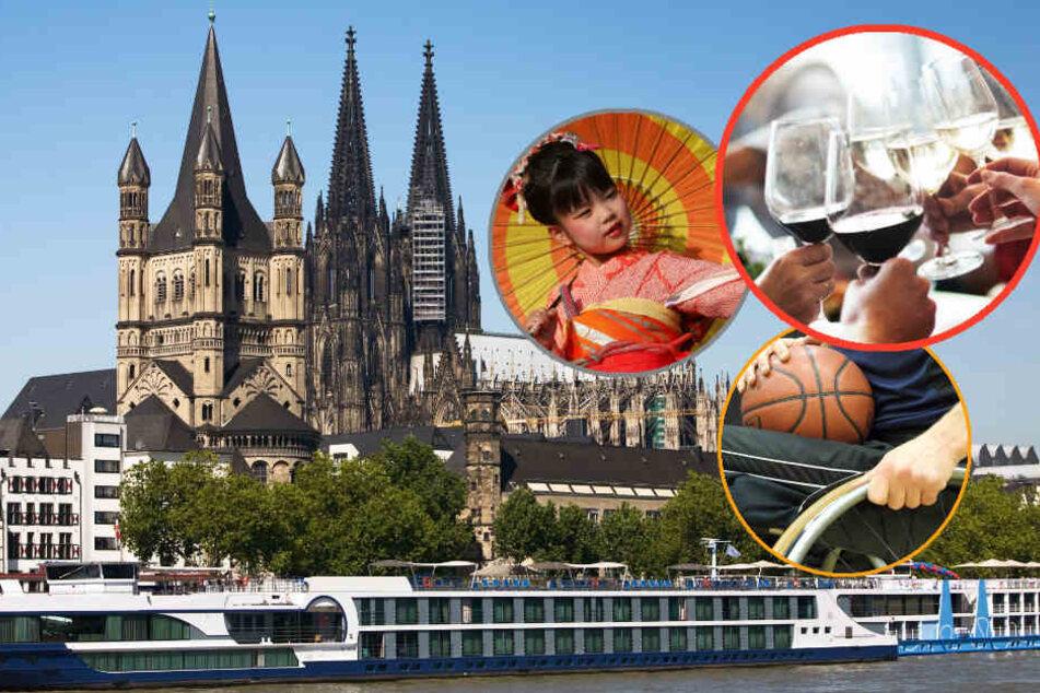 Samstag In Köln