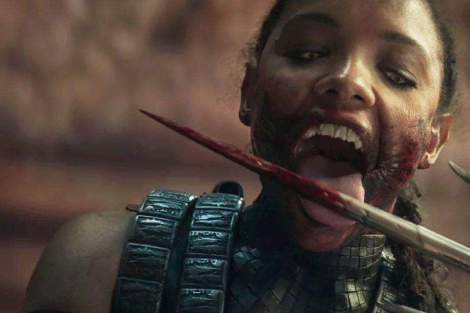 """""""Mortal Kombat"""" mit ultrabrutalen Finishing Moves: Blut spritzt nur so durch die Gegend!"""
