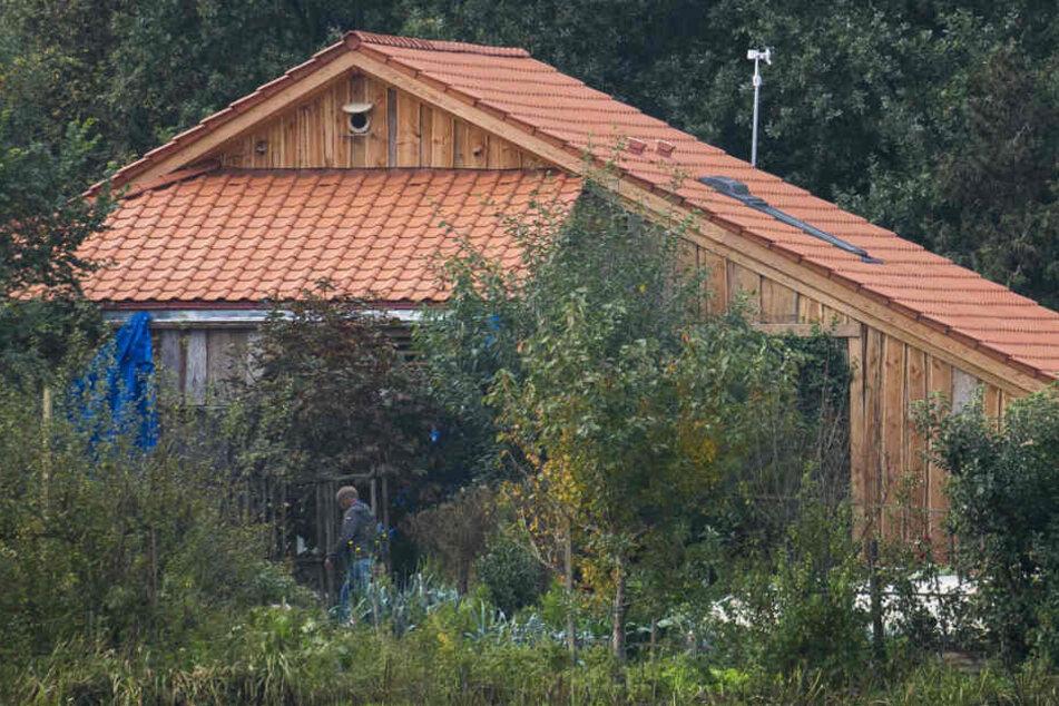 Der Fall einer isolierten Familie beschäftigt in den Niederlanden die Polizei.