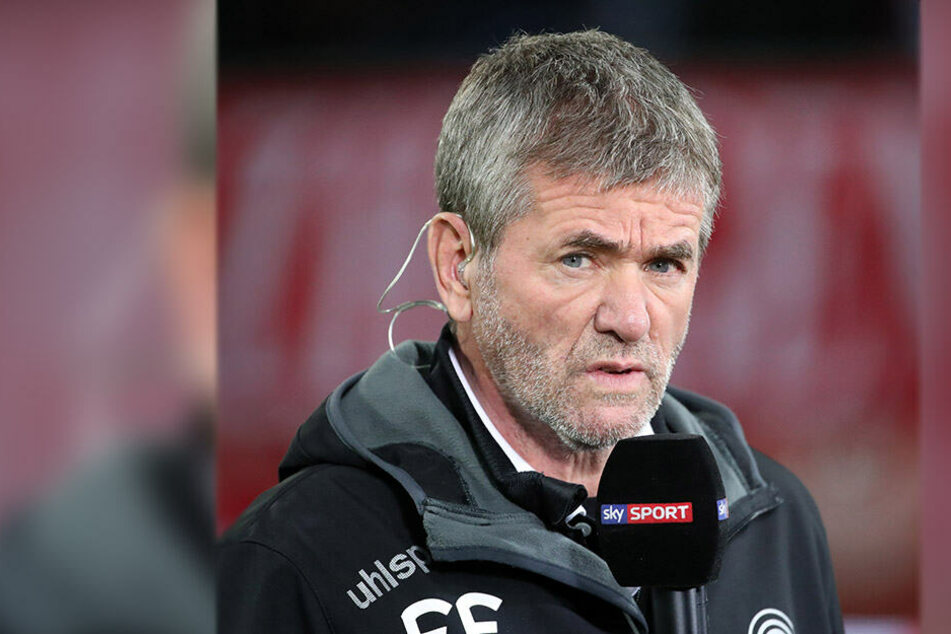 Fortuna-Coach Friedhelm Funkel will am Mittwoch rotieren. Ein Vorteil für den FCE?
