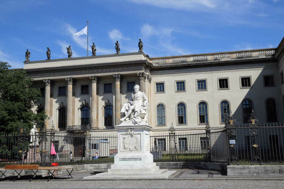 Unter andrem die Berliner Humboldt-Universität trägt den Exzellenz-Status.