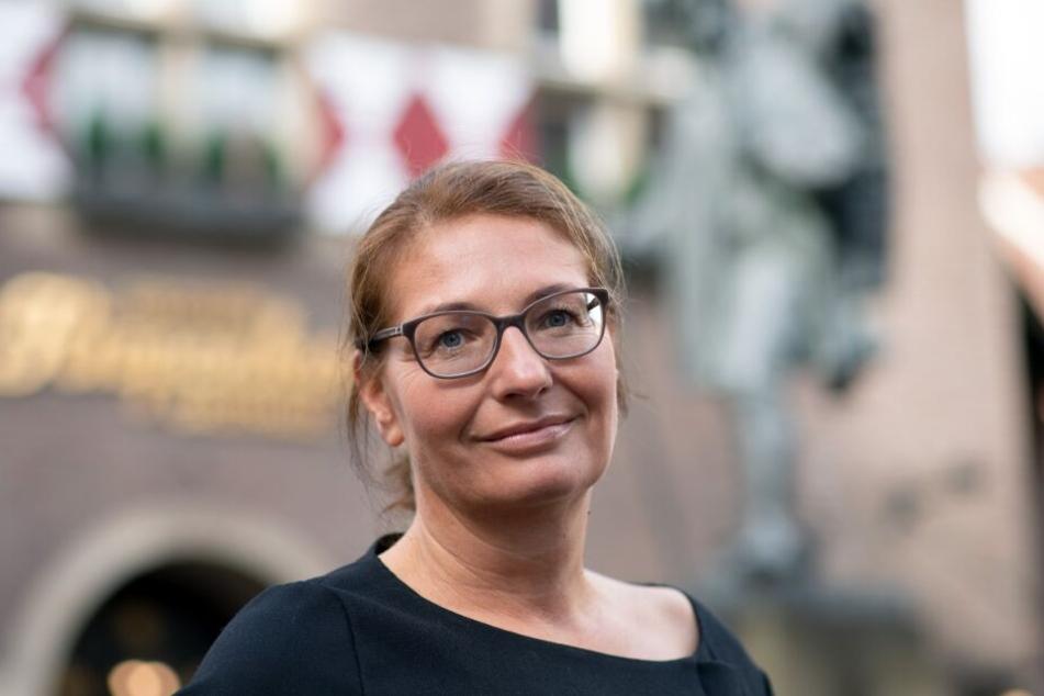 Die Wirtin des Großen Kiepenkerl, Wilma von Westphalen, beschreibt die seelische Last ihrer Mitarbeiter.