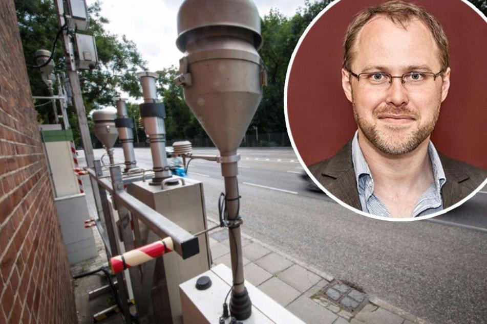 Kommentar: Diesel und Benziner - wird uns jetzt alles verboten?!