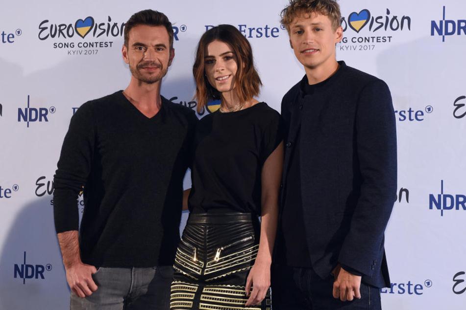 In der Jury waren Florian Silbereisen, Lena Meyer-Landrut und Tim Bendzko.