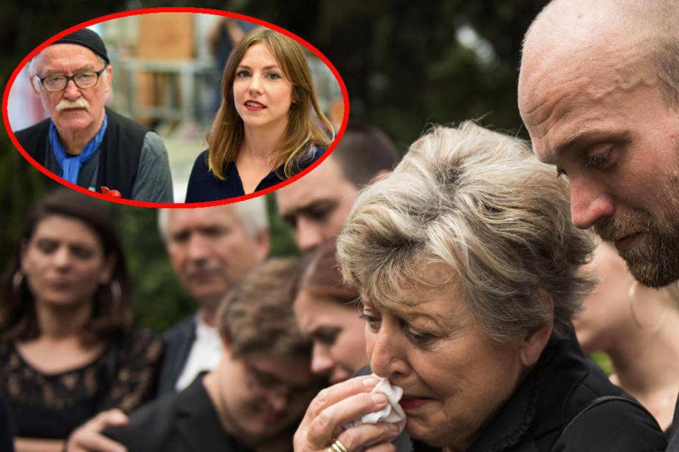 """Wegen Serien-Aus: """"Lindenstraße""""-Produzenten stinksauer auf ARD"""