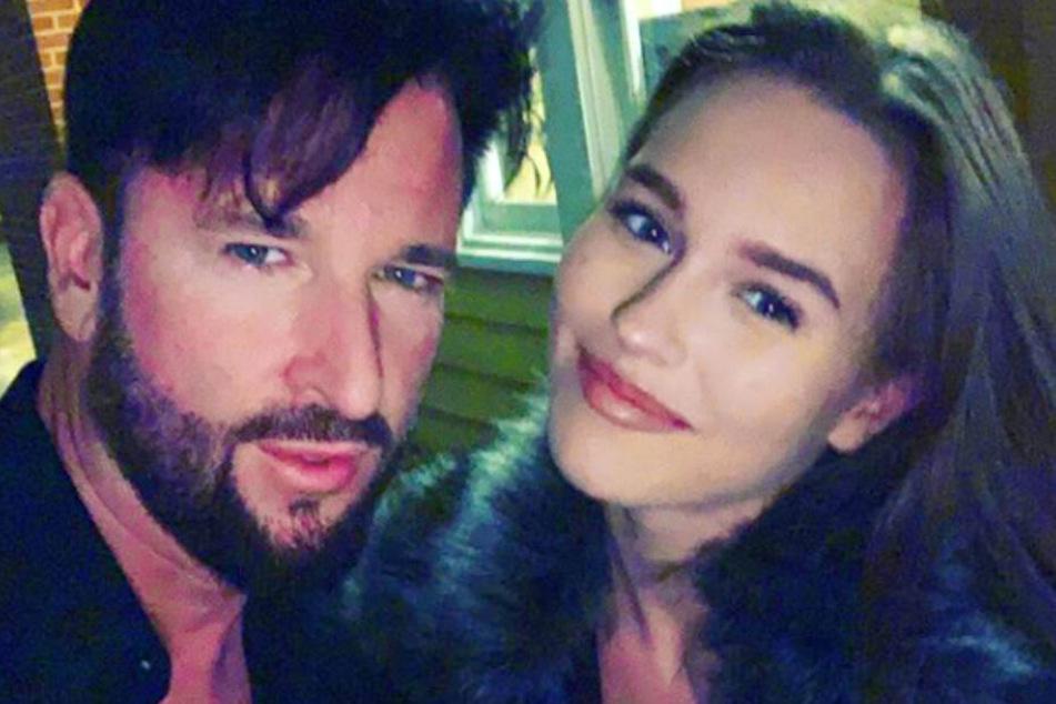 Michael Wendler (46) und seine Laura (18) sollen einziehen.