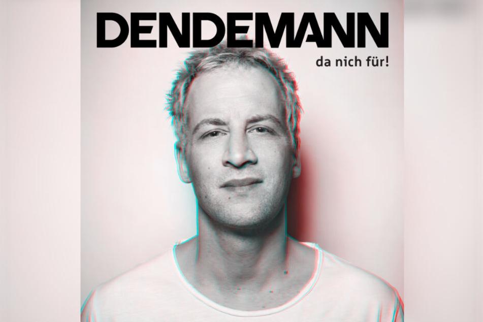 """Dendemanns aktuelles Motto konstatierte er auf YouTube zum Track """"Keine Parolen"""": """"Er ging. Er machte nichts. Er kommt zurück."""""""