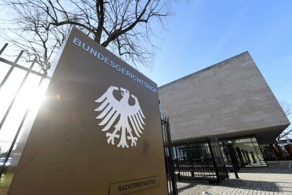 Der Leipziger Rocker-Prozess könnte vor dem Bundesgerichtshof weitergehen.